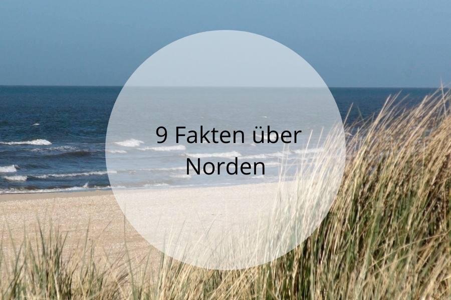 9 Fakten Norden