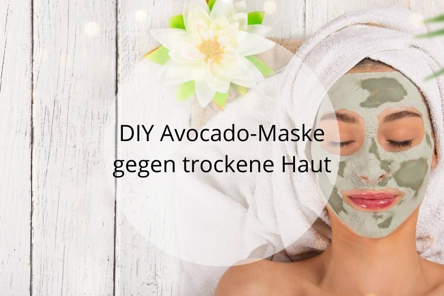 Avocado-Maske