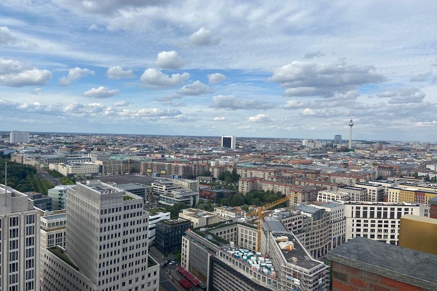 Berlin Corona