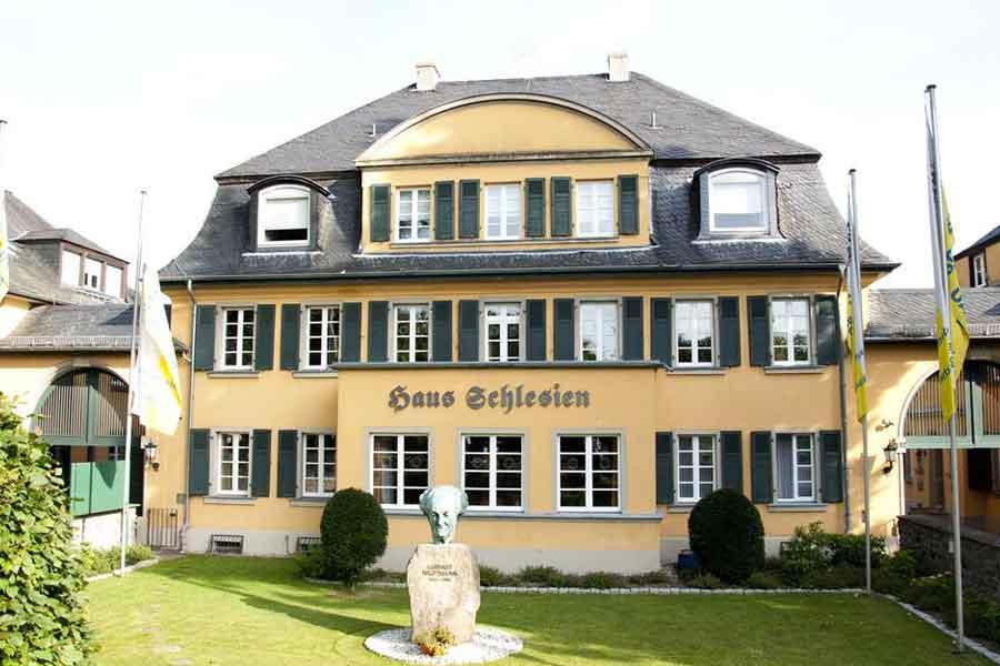Haus-Schlesien