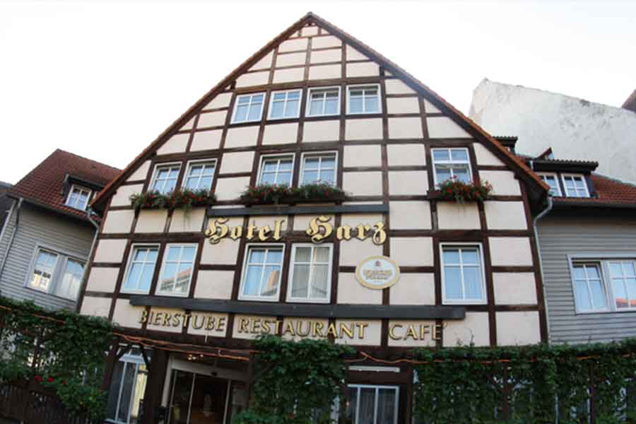 Hotel-Harz