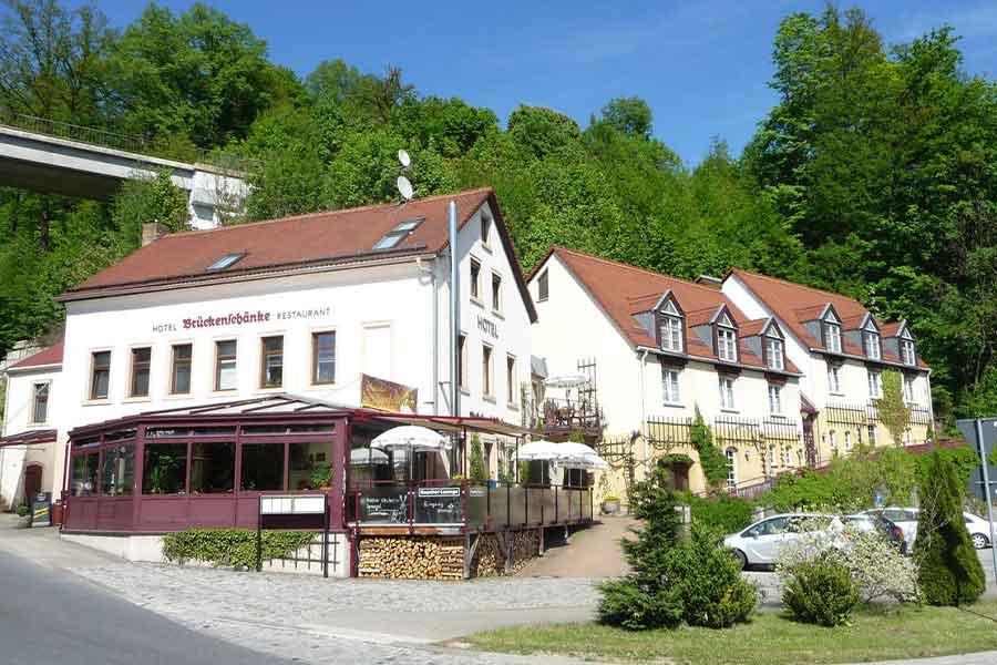 Hotel-Restaurant-Brueckenschaenke