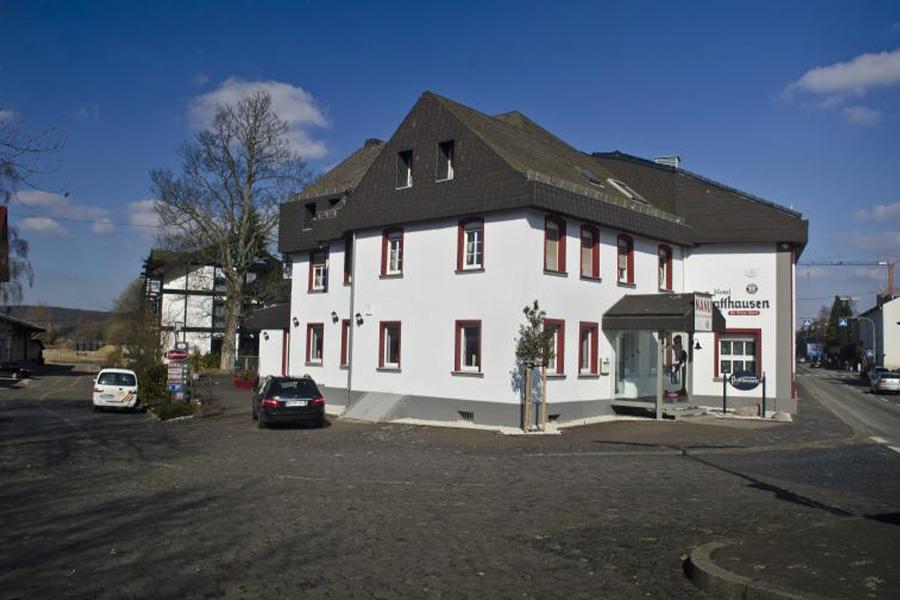 Hotel-Restaurant-Pfaffhausen