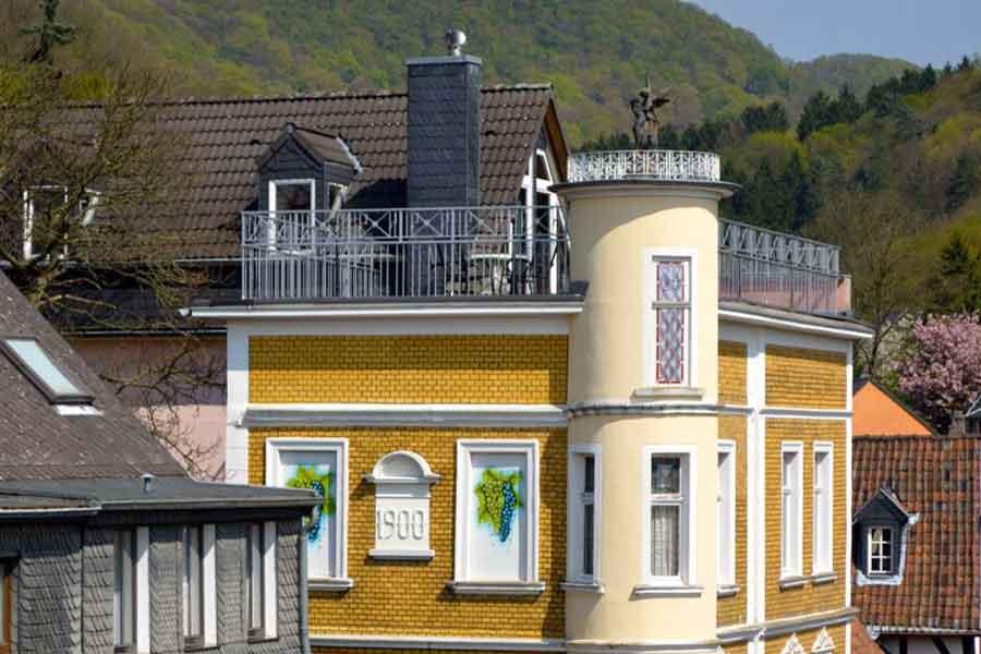 Hotel-Weinhaus-Hoff
