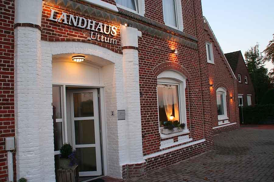 Landhaus-Uttum