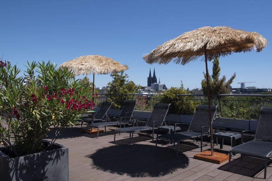 Mauritius Hotel 2