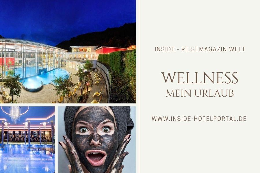 Reisemagazin Welt Wellness klein